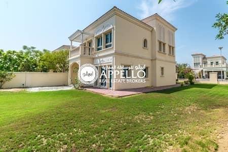 فیلا 2 غرفة نوم للبيع في مثلث قرية الجميرا (JVT)، دبي - Investor Deal | Away From Cable | Well Maintained