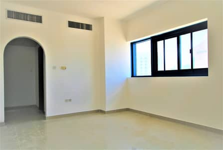 Studio for Rent in Airport Street, Abu Dhabi - Spacious and Well priced unit along Airport Road