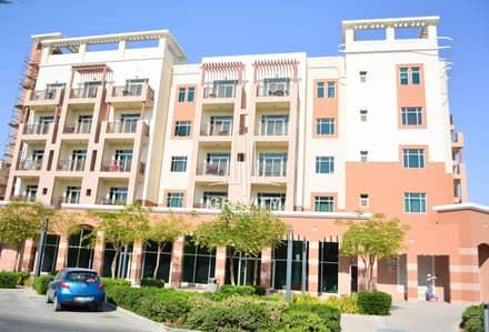 Studio for Rent in Al Ghadeer, Abu Dhabi - Low Price Cozy Studio in a Wonderful Community