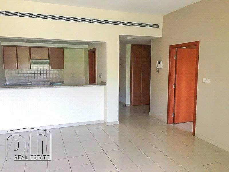2 One Bedroom | Unfurnished | Available Now