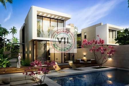 3 Bedroom Townhouse for Sale in DAMAC Hills (Akoya by DAMAC), Dubai - Ready to move-in Townhouses