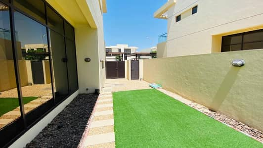 3 Bedroom Villa for Sale in DAMAC Hills (Akoya by DAMAC), Dubai - CORNER 3 BED MAID VILLA