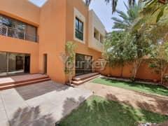 Marvelous 4BHK + Maidsroom Villa