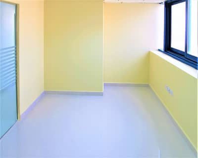 Office for Rent in Airport Street, Abu Dhabi - Call Now! Grab this Excellent Deal!