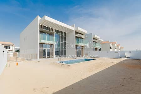 5BR Contemporary with Burj Khalifa View!