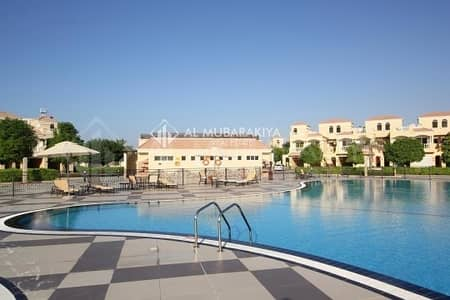 3 Bedroom Townhouse for Sale in Al Hamra Village, Ras Al Khaimah - Hot Offer! Perfect Investment Townhouse