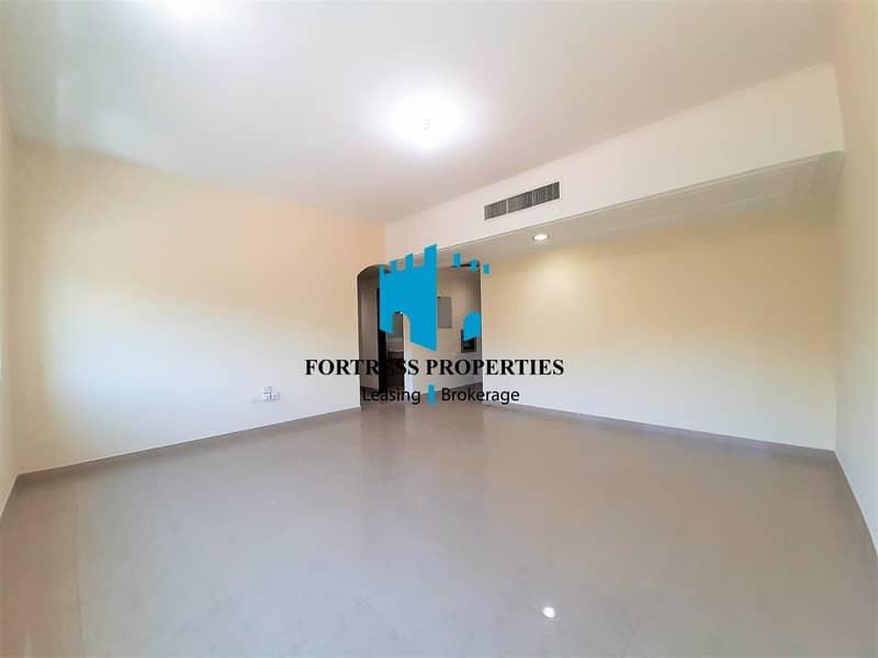 2 Huge & Elegant Modern 2BHK Apartment | Peaceful Al Nahyan