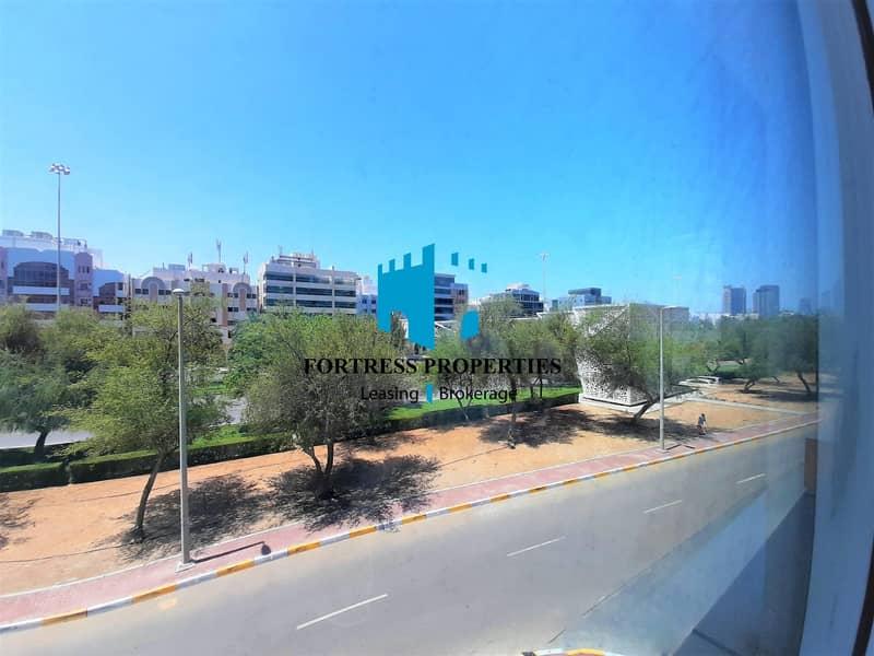 18 Huge & Elegant Modern 2BHK Apartment | Peaceful Al Nahyan