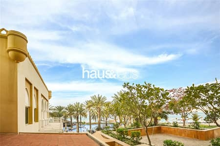 1 Bedroom Flat for Sale in Palm Jumeirah, Dubai - Vacant | B Type | Key With Me | Riva Beach