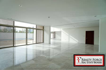5 Bedroom Villa for Sale in Mohammad Bin Rashid City, Dubai - CORNER PLOT | 5BR MED TYPE | CLOSE TO PARK