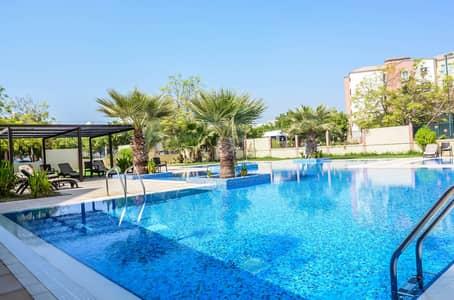شقة 1 غرفة نوم للبيع في ديسكفري جاردنز، دبي - Cheapest 1 Bed Ready To Move Inn
