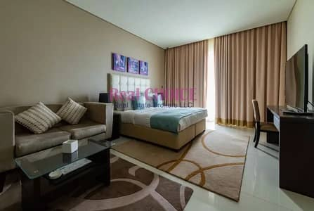 Studio for Sale in Dubai World Central, Dubai - Best Price|Fully Furnished Studio Apartment