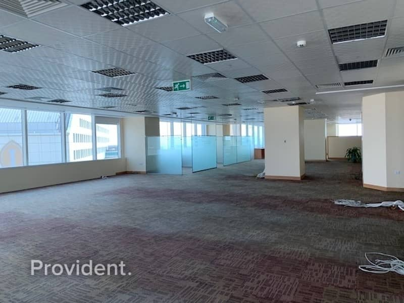Premium Office Building | Ready to Move In Today