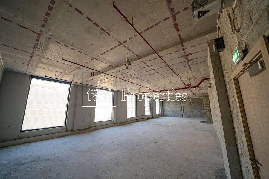 2 Brand New Shell and Core Full Floor in Dubai Hills