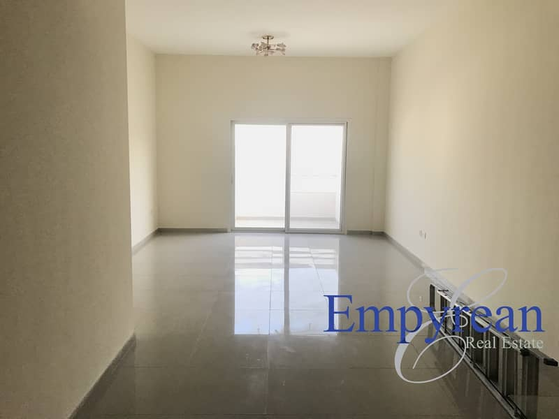 Corner Unit|Chiller Free| 2 Bedroom  full facilities in Madison Residency by Damac