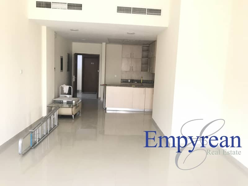 2 Corner Unit|Chiller Free| 2 Bedroom  full facilities in Madison Residency by Damac