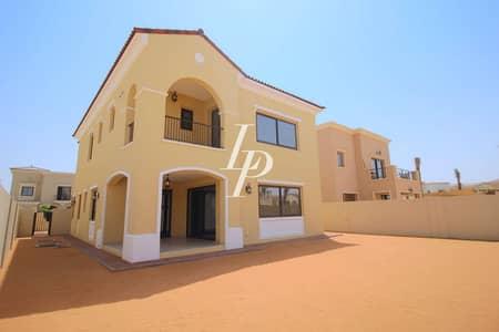 فیلا 5 غرف نوم للايجار في المرابع العربية 2، دبي - Near Community Pool | Large Plot