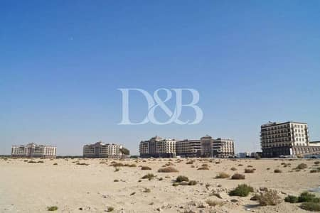 Plot for Sale in Arjan, Dubai - 4% Discount On Upfront Payment | Arjan Plots