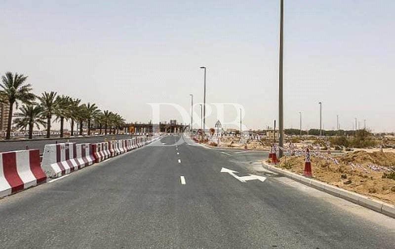 Dubai Land Residence Complex Plot For Sale