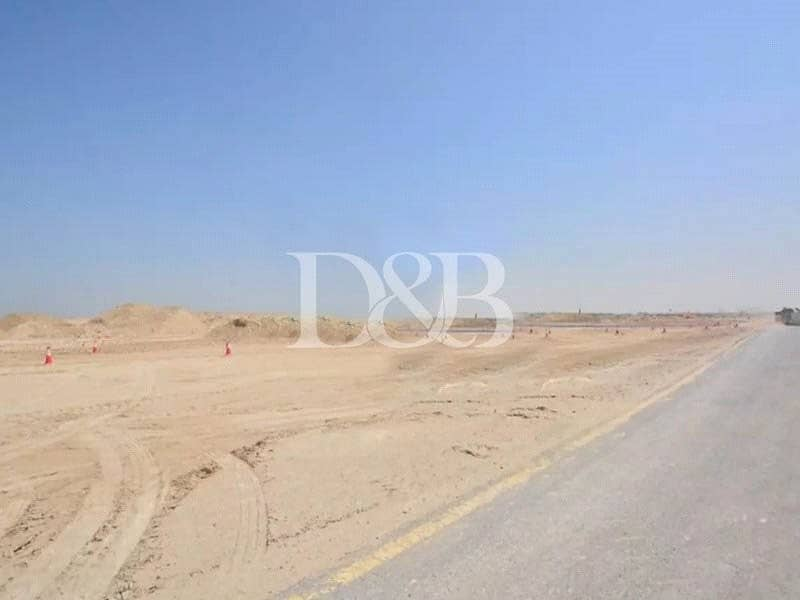 10 Freehold Plot For Sale In Nad Al Sheba By MERAAS