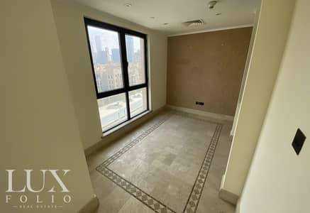 3 Bedroom Flat for Rent in Old Town, Dubai - OT Specialist   3 +Maids   Emaar Upgrade