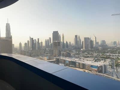 فلیٹ 1 غرفة نوم للايجار في وسط مدينة دبي، دبي - شقة في داماك ميزون دبي مول ستريت وسط مدينة دبي 1 غرف 68000 درهم - 4580323
