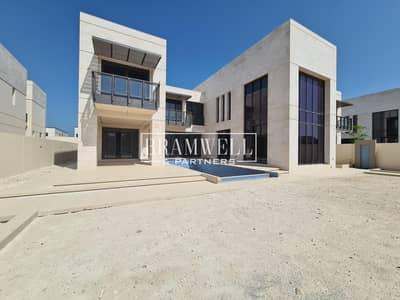 6 Bedroom Villa for Rent in Saadiyat Island, Abu Dhabi - Stunning 6 Bedroom For Rent!