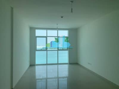 2 Bedroom Flat for Rent in Al Reem Island, Abu Dhabi - 2BR.1 Month Free.A Higher Quality of Living.