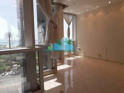 شقة 1 غرفة نوم للايجار في الخالدية، أبوظبي - Nice 1 BHK plus Facilities. Hurry Rent it Now.