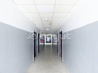 سكن عمال  للايجار في المنطقة الصناعية، الشارقة - سكن عمال في المنطقة الصناعية 4 المنطقة الصناعية 1199 درهم - 4580512