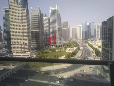 Specious! Vacant studio available for rent is Dubai Arch tower