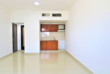 Studio for Rent in Airport Street, Abu Dhabi - Real Comfort at a Home with Low rental rates!