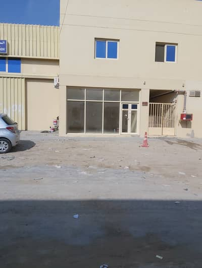 Shop for Rent in Industrial Area, Sharjah - 1