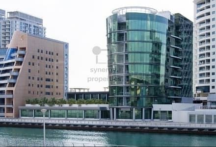 1 Bedroom Apartment for Rent in Dubai Marina, Dubai - Cheap & Cheerful|Unfurnished|Chiller Free|Cheq Neg