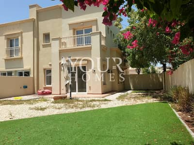 3 Bedroom Villa for Rent in The Springs, Dubai - US | Spacious & Huge Area 3Bed villa in springs
