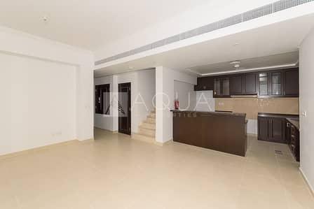 3 Bedroom Villa for Rent in Serena, Dubai - Superb Villa with Maid's Room | Bella Casa