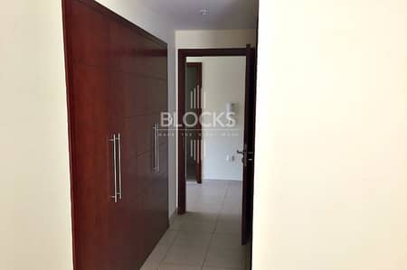 Semi-Furnished 1 Bedroom Apartment for Rent