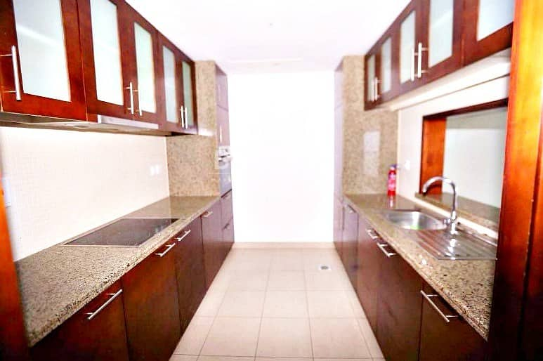 2 Semi-Furnished 1 Bedroom Apartment for Rent