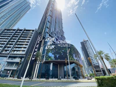 فلیٹ 1 غرفة نوم للبيع في وسط مدينة دبي، دبي - Lowest Price | High Floor | Handover Now|