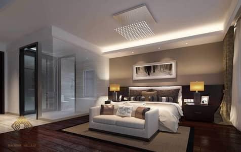فلیٹ 2 غرفة نوم للبيع في قرية جميرا الدائرية، دبي - Best Offer/Luxury 2 BR  Apartment Just AED 107