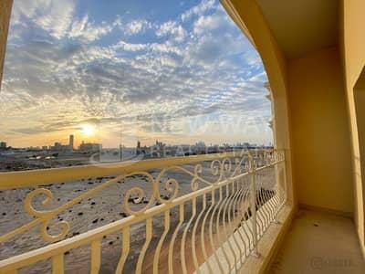 1 Bedroom Flat for Rent in Arjan, Dubai - 2 Month FREE!!Amazing One bedroom Brand New Apartment For Rent In arjan