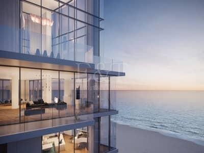 فلیٹ 3 غرف نوم للبيع في جزيرة السعديات، أبوظبي - Brand new 3bed I beautiful seaview I Ready to move