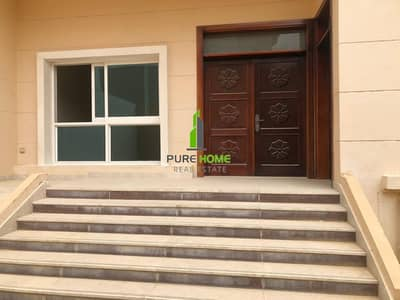 7 Bedroom Villa for Rent in Khalifa City A, Abu Dhabi - Perfectly Priced Villa of 7 Bedrooms in Khalifa City A ready to Move in