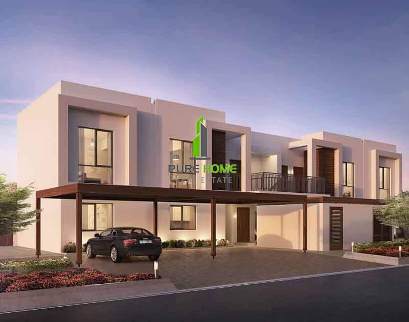 2 Prestigeous Apartment for Sale in Al Ghadeer with 1 Bedroom