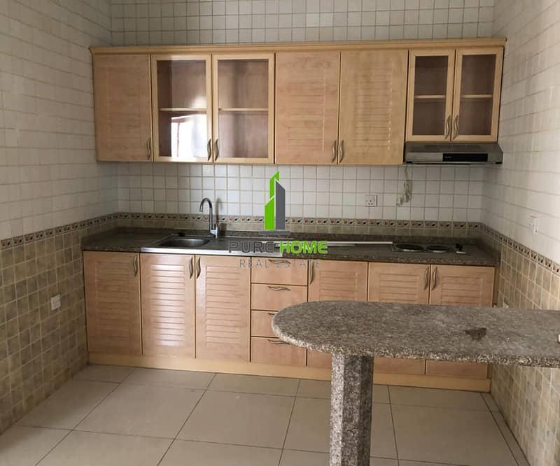 14 Affordable Villa at Al Mushrif | 8 Master Bedrooms With Maid Room