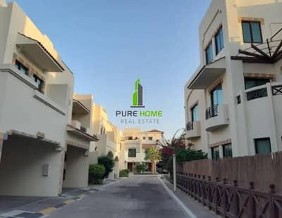 فیلا 5 غرف نوم للايجار في الخالدية، أبوظبي - For Limited Time Offer | 12 Installments | Hurry Up Call Us Now