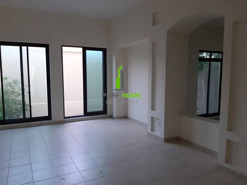 2 12 Cheques | 4 Bedrooms Villa With Facilities In Khalidiya Village