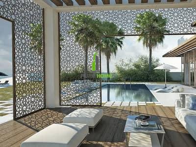 6 Bedroom Villa for Sale in Saadiyat Island, Abu Dhabi - Your new home with amazing beach in Nudra