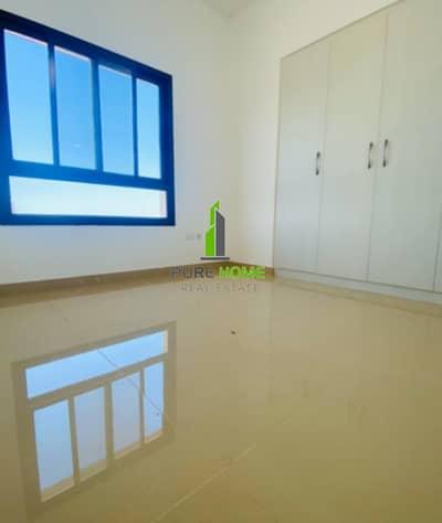 شقة 2 غرفة نوم للايجار في مصفح، أبوظبي - Flexible Payments | With Facilities | 2 Master Bedrooms with Maid Room