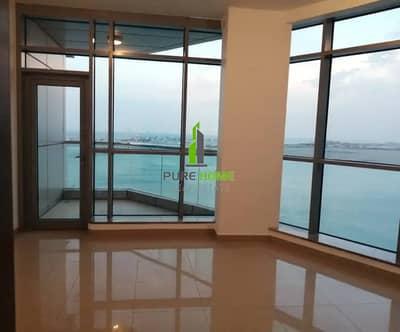 فلیٹ 2 غرفة نوم للايجار في جزيرة الريم، أبوظبي - Very nice and spacious 2 Bedrooms in Reem Island